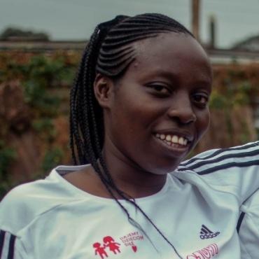 Evelyne Adhiambo